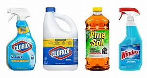 Household Cleaners   1 90 Per Bottle    Southern Savers