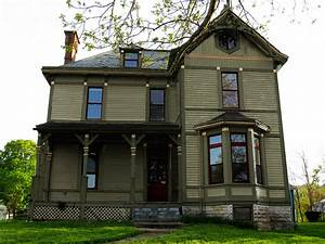 Historic paint colors traditional exterior nashville for Historical exterior paint colors