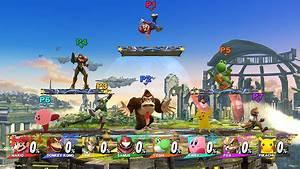 8 Player Smash SmashWiki The Super Smash Bros Wiki