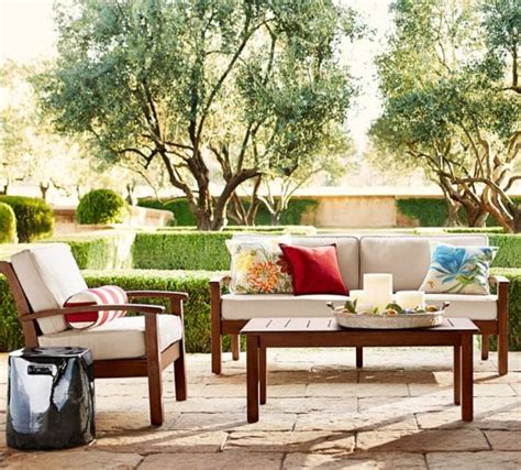 pottery barn outdoor furniture sale save 30 on outdoor