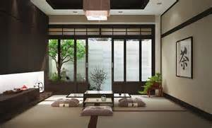 Interior Home Decor Zen Inspired Interior Design