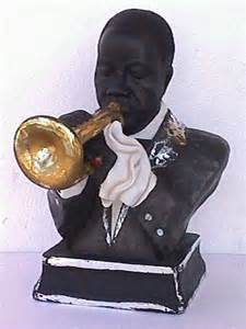 Black Jazz Trumpet Players