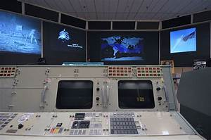 NASA Marks 50 Years of Mission Control, Plans Apollo Room ...