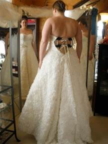 dress to wear to wedding the ultimate guide to plus size wedding dress shopping weddbook