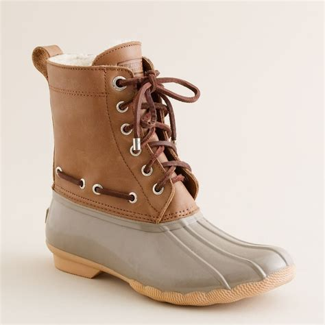 Shearwater Boat Shirts by 25 Best Ideas About Sperry Duck Boots Womens On