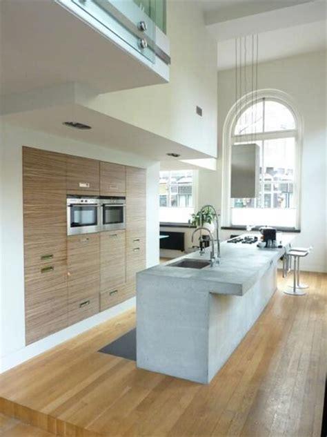 Open Keuken Sa by Luxe Eigentijds En Sfeervol Loft Appartement In Haarlem