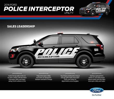Ford Interceptor Wallpapers Vehicles Hq Ford Interceptor