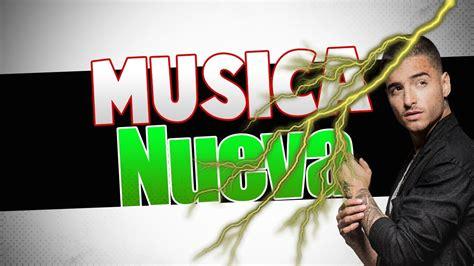 MUSICA NUEVA 2017   COMO DESCARGAR MUSICA PARA TU ROCKOLA ...