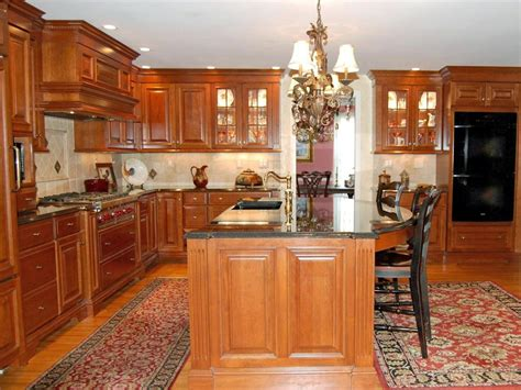 traditional kitchen islands one wall kitchen ideas and options hgtv 2903