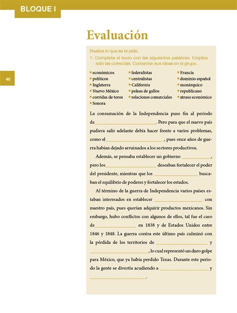 Página con temas sobre la familia. Paco El Chato Geografia Quinto Grado Pagina 100 - Libros Favorito