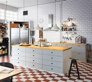 Ikea Veddinge Grau : metod das neue ikea k chensystem und eine liebeserkl rung an k chen pinkepank ~ Orissabook.com Haus und Dekorationen