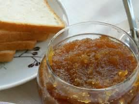 Homemade Apple Jam Recipe