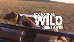 Jack Hanna's Wild Countdown (Season 4) | Second Chances
