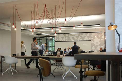deloitte opens digital office  tech city london