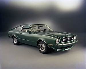 1977 Ford Mustang II Images. Photo 77_Ford-Mustang-Fastback-01.jpg