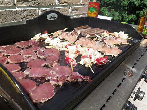 cuisine plancha recette mes p 39 tites recettes pour la première plancha de la saison ma p 39 tite cuisine