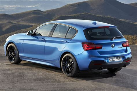 bmw 1 series 2017 pricing and spec confirmed car news