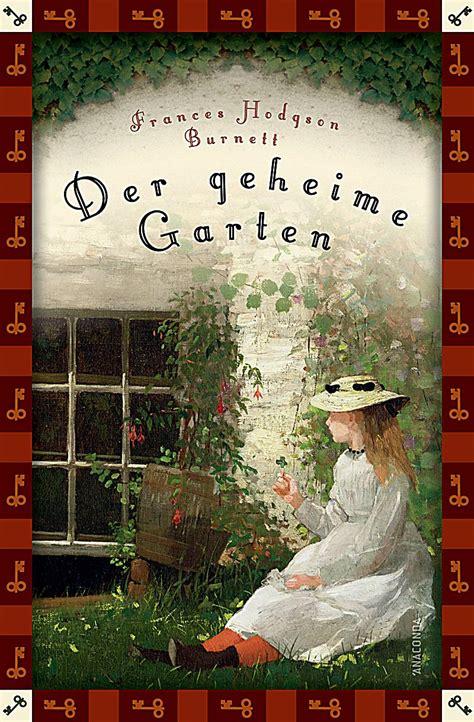 Der Geheime Garten Buch Jetzt Bei Weltbildde Online Bestellen