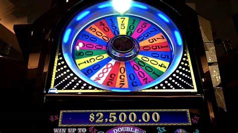 wheel fortune bonus spin slot machine