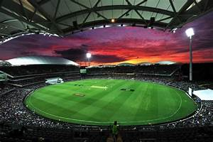Cricket australia schedules day night tests v south