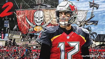 Brady Tom Contract Buccaneers Bucs Nfl Been