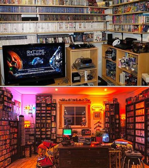 chambre de gamer photo les chambres de gamer ces joueurs peuvent ouvrir