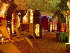 Salt Caves Spas - Gallery