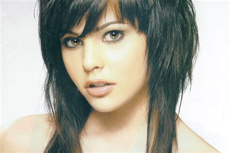 page long punk hairstyles modern pictures haircut