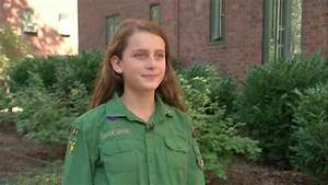 Teen launches petition to get Boy Scouts to open up to ...
