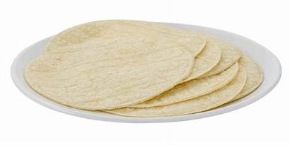 Tortilla Corn Transparent