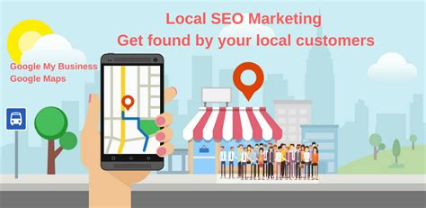 search marketing firm local search marketing get listed even with no website