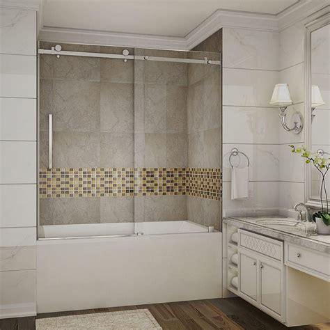 baignoire b礬b礬 portes de baignoire home depot canada