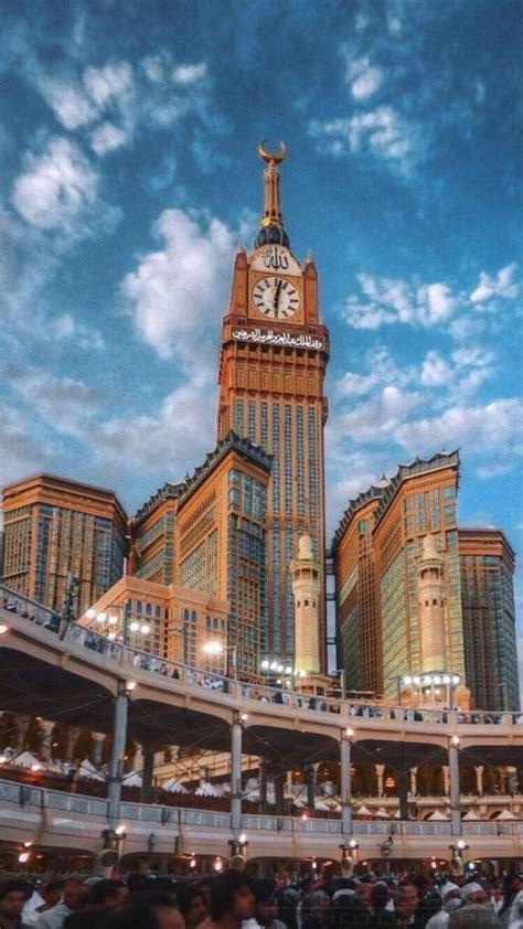mecca wallpaper mosque