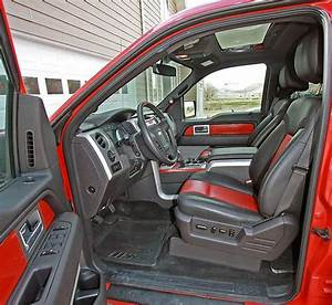 Sell used 2011 Ford F-150 SVT Raptor Crew Cab Pickup 4 ...