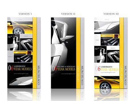 Automobile Brochure Design by Brochure Covers Brochure Designs Pics