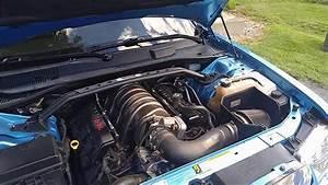 2010 Chrysler 300c Srt