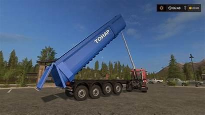 Trailer Fs17 Ls17 V1 Mods Fs Simulator