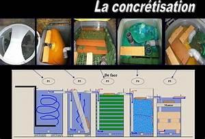 Filtration Biologique Pour Bassin A Poisson : comment r aliser un filtre ~ Premium-room.com Idées de Décoration