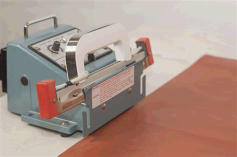 portable  bar shrink wrapping machine