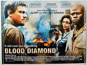 Blood Diamond (2006) Movie Review - YouTube