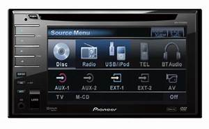 Pioneer Avh-p3150dvd Service Manual  U0026 Repair Guide