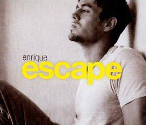 Escape (Enrique Iglesias song) - Wikipedia