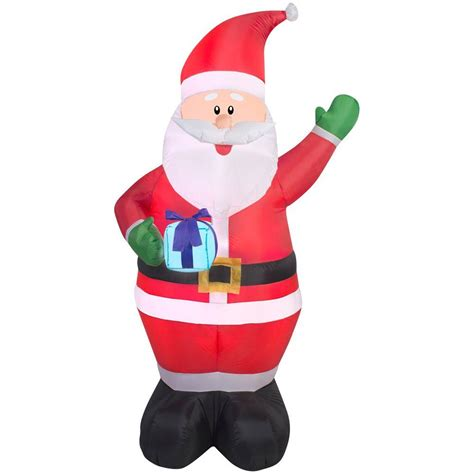 inflatable santa claus buy inflatable santa claus online