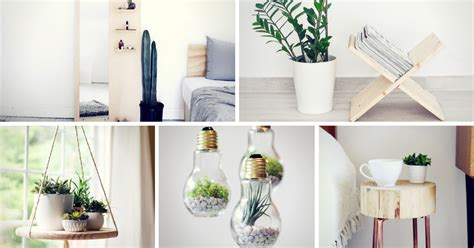17 Easy Diy Home Decor Craft Projects  Homelovr
