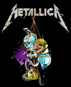 163 best images about Classic Metallica on Pinterest