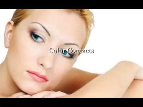 colored contact lenses without prescription colored contacts without prescription