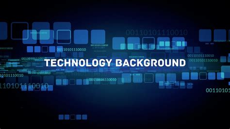 abstract background  tech digital backdrop  youtube