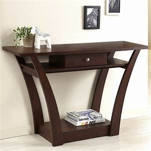 Enitial Lab YNJ-117-4 Lita Modern Console Table ATG Stores