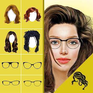 hairstyle changer app virtual makeover women men