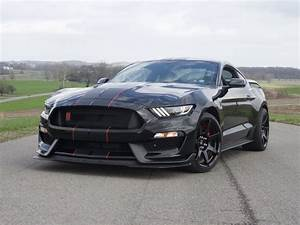 2016 Shelby GT350R for sale #84287 | MCG